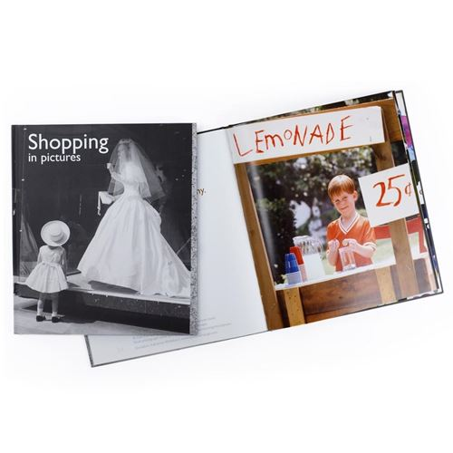 Picture of Reminiscence Pictures To Share Book - Shopping