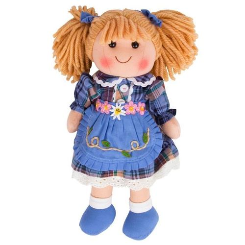 Picture of Soft Doll Katie