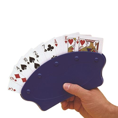 Picture of Playing Card Holders (pack of 2)