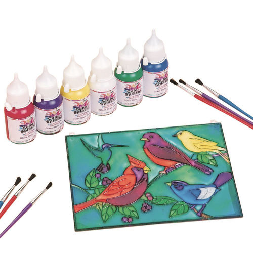 Picture of Bird Sun Catchers (pack of 12)
