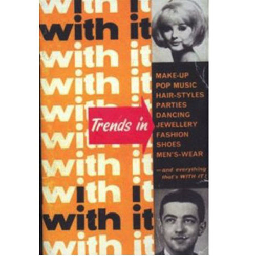 Picture of Memorabilia Booklet With It 60s Trends