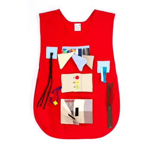 Picture of Activity Apron© - redesign - hold yh