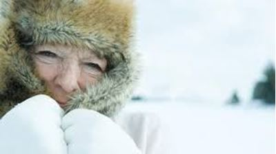 Winter Warming Tips For Seniors