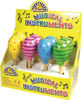 Picture of Wood Painted Maracas (set of 8)