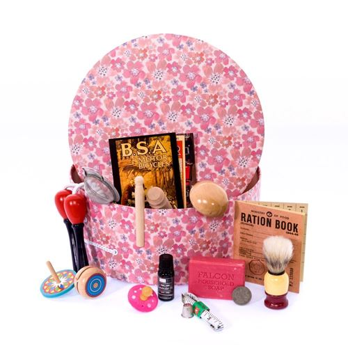 Picture of Reminiscence Box© 1