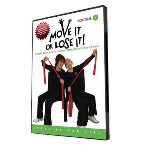 Picture of Move It Or Lose It Vol 3