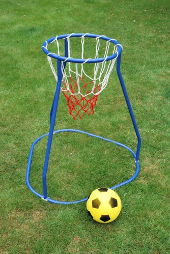 Picture of Basketball Stand Deluxe
