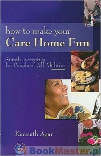 Picture of How to Make Your Care Home Fun