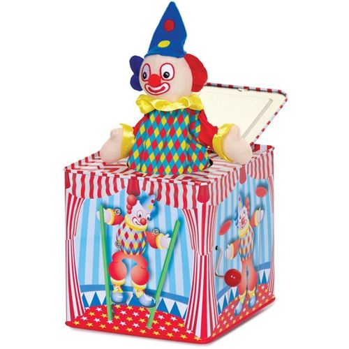 Picture of Jack in the Box