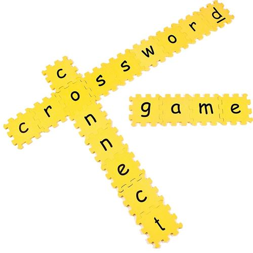 Picture of Giant Crossword Connect