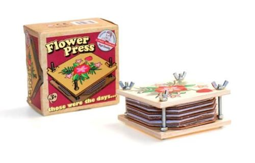 Picture of Flower Press - Small
