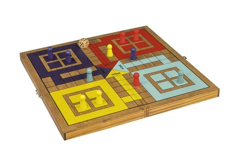 Picture of Traditional Ludo