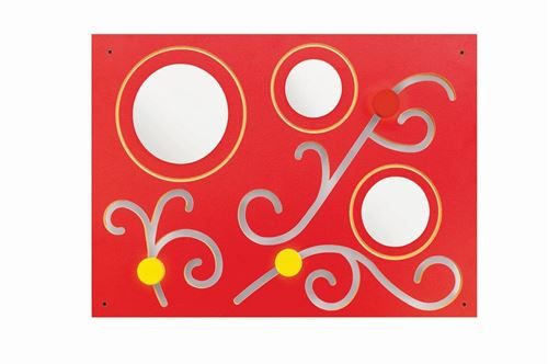Picture of Wall Mount Board - Flowers