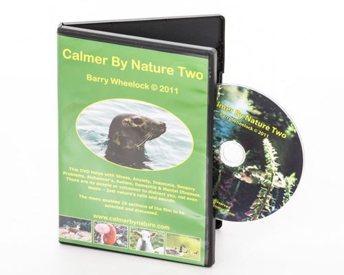 Picture of Calmer By Nature DVD II