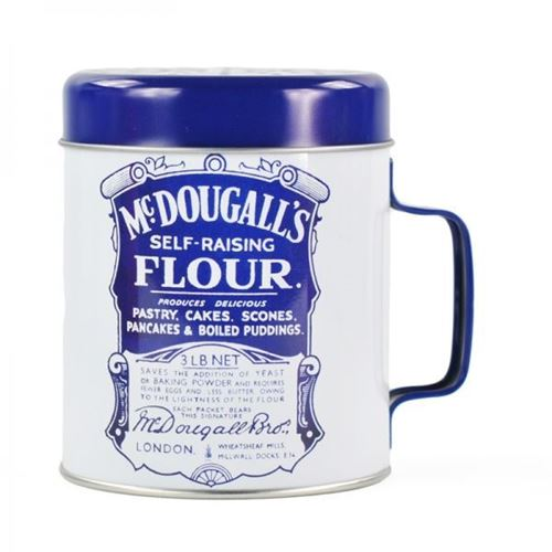 Picture of Memory Lane Flour Shaker