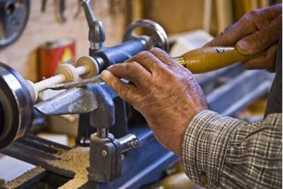 Woodworking - Benefits for Seniors