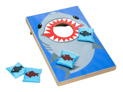 Picture of Feeding Time Frenzy Beanbag Toss Game