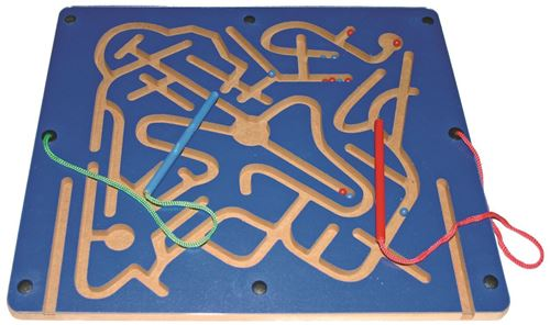 Picture of Magnetic Labyrinth Pathfinder