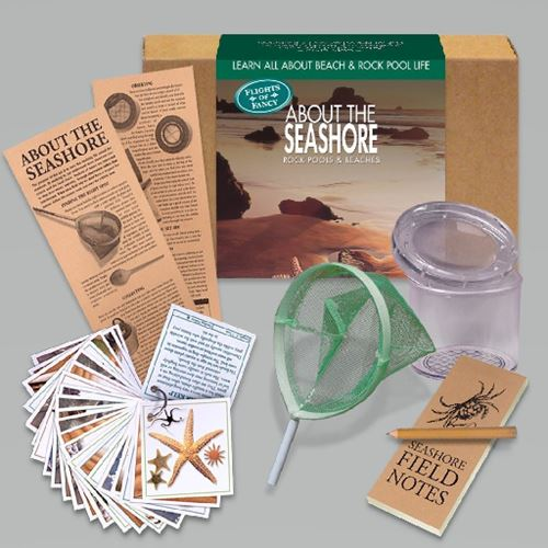 Picture of About The Seashore Kit