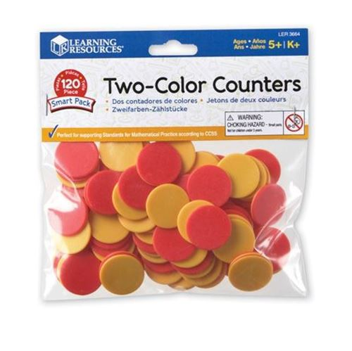 Picture of Bingo Counters (Pack of 120)