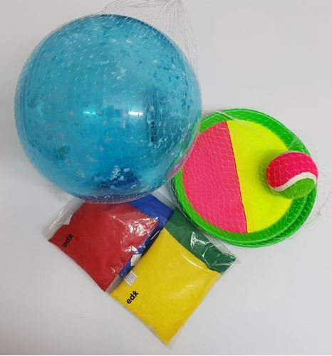 Picture of Lets Play Catch Game Bundle