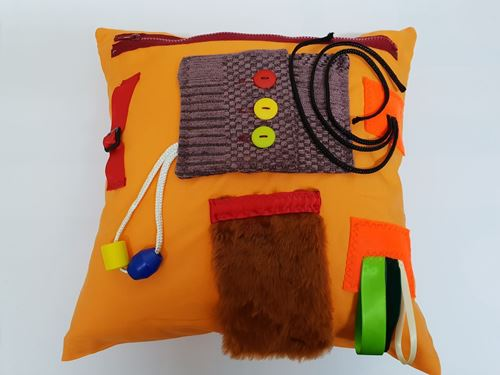 Picture of Activity Cushion© - Orange