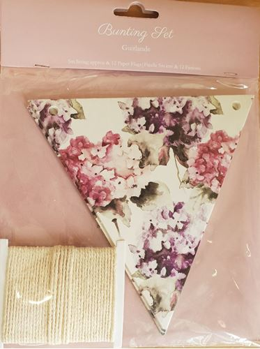 Picture of Bloom Bunting DIY Set