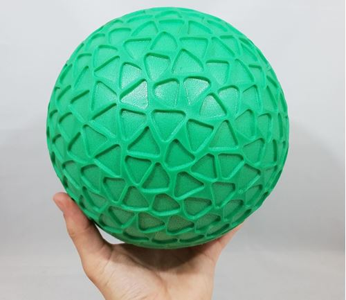 Picture of Easy Grip Textured Ball (25.5cm)