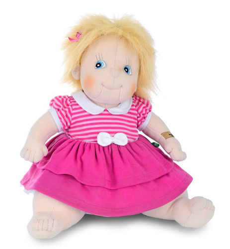 Picture of Empathy Doll - Ida