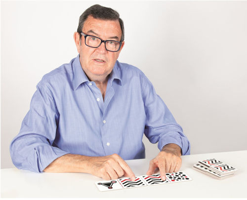 Picture of Tactile Visual Dominoes