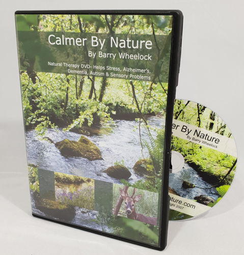 Picture of Calmer by Nature DVD1