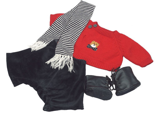 Picture of Empathy Doll - Boys Clothing Set