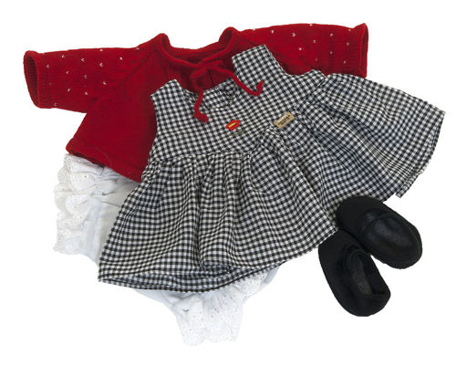 Picture of Empathy Doll - Girls Clothing Set