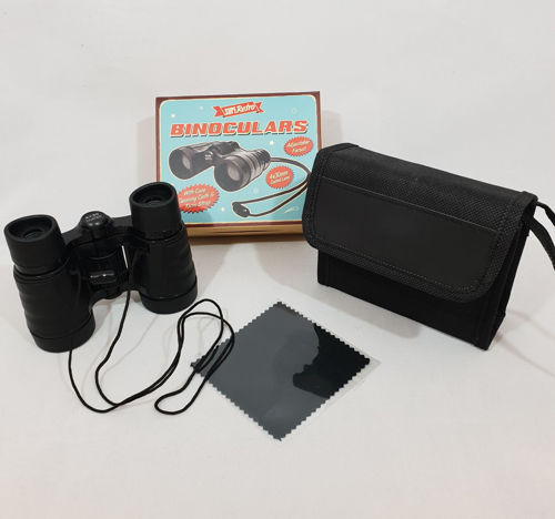Picture of Binoculars for Wildlife Watching