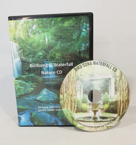 Picture of Birdsong Nature CD