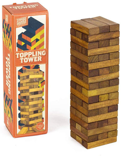 Picture of Toppling Tower