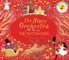 The Story Orchestra - The Nutcracker, story book with buttons to play classical music during the tale, colourful illustrations, hardback book, 24 pages, size: (l) 31.5cm x (w) 27cm x (d) 1.27cm