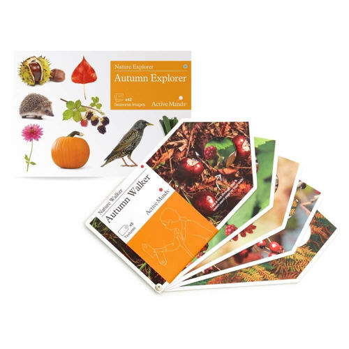 Picture of Nature Pack - Autumn