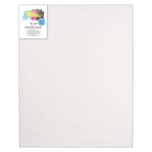Picture of Large Canvas Art Board