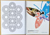 Picture of Large Print Garden Puzzle Book