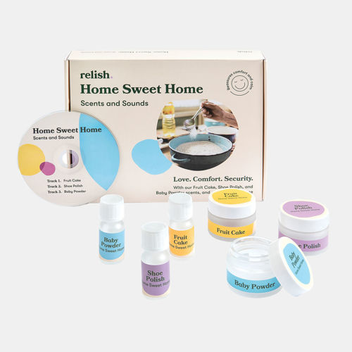 Picture of Scentscapes Sensory Kit -  Home Sweet Home