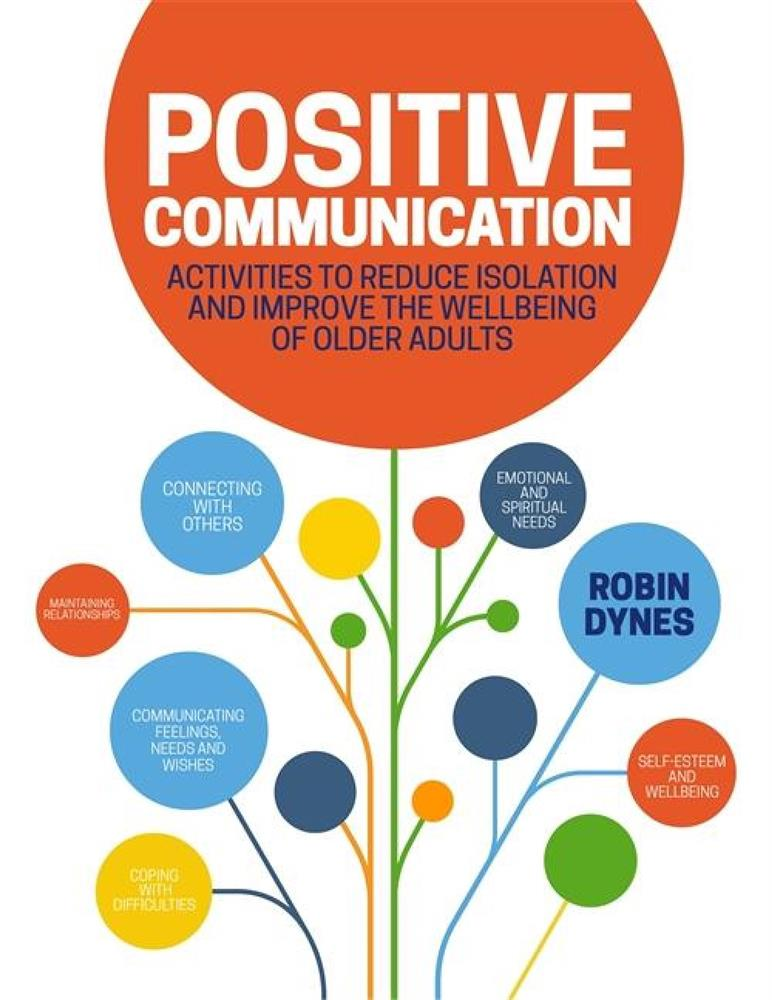 Positive Communication Guidebook - Activities to Share